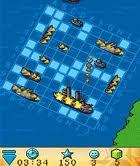 chiến thuyền battleshins
