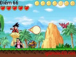 game songoku