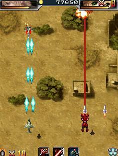 game sky war