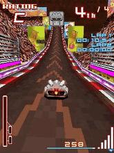 game dua xe 3d